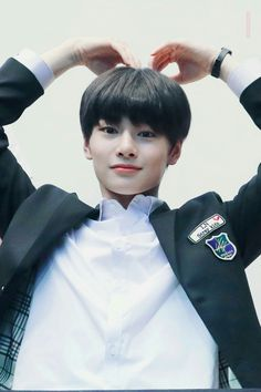 Jeongin I.N Stray Kids