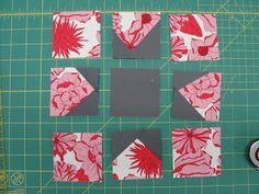 Stitchy Quilt Stuff: How To Make A Wonky Star Quilt Block