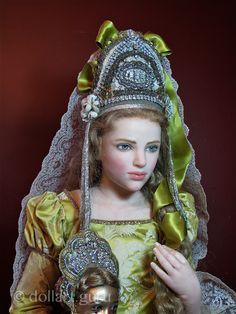 jamie williamson dolls - Поиск в Google