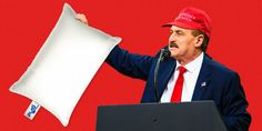 My Pillow guy Mike Lindell: The inside story, in Trump's final days - Business Insider