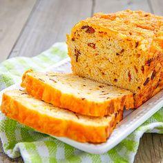Low Carb Schinken-Käse-Brot