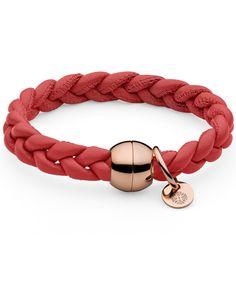 Pulsera Qudo Collections piel y acero color gris Bracelets, Leather, Men, Color, Jewelry, Collections, Fashion, Pendants, Rings