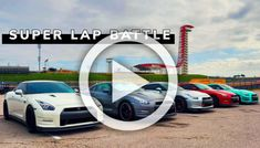 To say that the Super Lap Battle at C. ( Circuit of the Americas ) was epic is an understatement! There were 3 things going on at a time: The Time A. Gt Cars, Cars Auto, Nissan R34, Austin Cars, Circuit Of The Americas, Racing Events, Honda Civic Si, Mitsubishi Lancer Evolution, Nissan Silvia