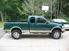 2003 F150, Fords 150, Truck Flatbeds, Trucks And Girls, Ford Ranger, Cool Trucks, Offroad, 4x4, Classic Cars