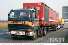 Old Lorries, Commercial Vehicle, Classic Trucks, Yorkshire, Motors, Transportation, 1960s, British, History