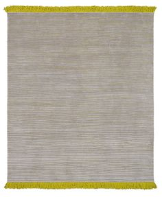 Color: Silver Collection: Shibori Tibetan Wool, Silk Size as requested Information on prices can be found under the menu item craft . Shibori, Hand Knotted Rugs, Stripes, Silver, Decor, Decoration, Money, Decorating, Deco