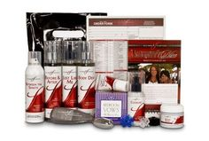 Slumber Parties products are awesome!!  Ask me about my mothers day packages :)