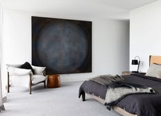 Bedroom | A Canny Home to Covet | est living