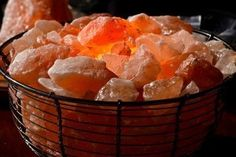 Himalayan Salt Lamp Benefits: Do Salt Lamps Really Work? | Negative Ionizers