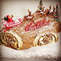 Tis The Season For Yulelogs Available Online And In Store Pre Order Now Cake Royale Cafe