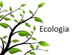Chiarezza e  Semplicità: ECOLOGIA