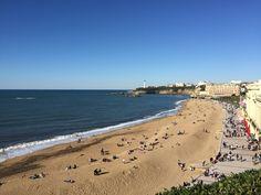 Biarritz v Aquitaine