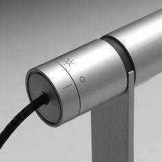 lemanoosh:  Tubic Aluminium Light from Anta