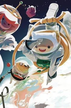 Adventure Time Comics # 3 (Cover C Aaron Sparrow) - Adventure Time Comics (Cover C Aaron Sparrow) Effektive Bilder, die wir über Beauty routines a - Cartoon Cartoon, Cartoon Kunst, Cartoon Shows, Cartoon Drawings, Cartoon Characters, Adventure Time Anime, Adventure Time Wallpaper, Marceline, Jack Kirby