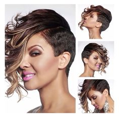 Hair by Shay McAlpin .. #dmvhairstylist #hairstylists #haircuts #dmv