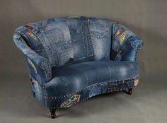 riciclo creativo jeans 8