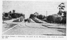 fotos antiguas del barrio de belgrano