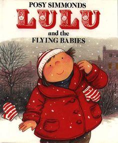 posy-simmonds-lulu-and-the-flying-babies.jpg (455×550)