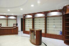 Farmacia Pastore - AGELL Arredamento Farmacie e Ottici Divider, Room, Furniture, Home Decor, Pharmacy, Bedroom, Decoration Home, Room Decor, Rooms