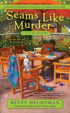 The national bestselling author of Knot Guilty is back, as Molly Pink and the Tarzana Hookers get a dangerous lesson on crafty criminals…