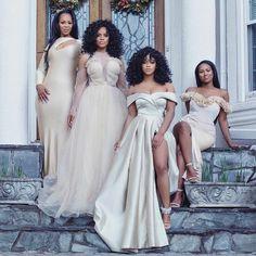 c682d8b7c0002 49 Amazing Bridesmaid dresses images in 2019
