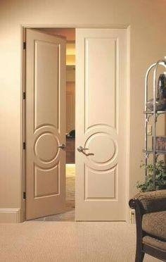 Door molding