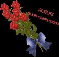 fascio rose rosse