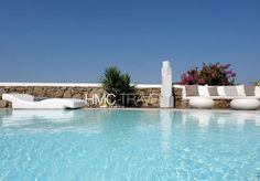 Mykonos Ostraco Suites