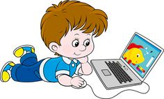 """Photo from album """"Люди-школа"""" on Yandex. Kids Background, Background Clipart, School Boy, Art School, 1st Grade Writing, School Clipart, Kids Room Wallpaper, Photo Backgrounds, Cartoon Drawings"""