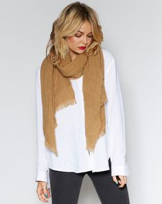 Shop and buy the latest in women's fashion and clothing online at Glassons.com. Check out this Lofty Grid Scarf - Our popular light and lofty grid scarf is back, in fresh new colour options for winter!.