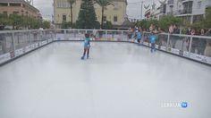 Resultado de imagen de pista patinaje