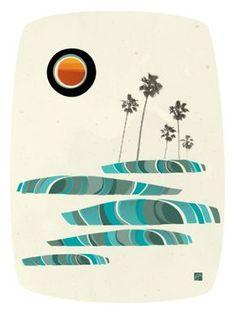 Illustration Portfolio - Erik Abel