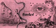 구찌 Gucci Garden - Gucci Garden Hd Wallpaper 4k, Photo Wall Collage, Photoshop Design, Cool Posters, Art Sketchbook, Pattern Wallpaper, Aesthetic Wallpapers, Art Inspo, Art Direction