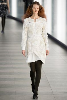 Preen by Thornton Bregazzi Fall 2015 Ready-to-Wear - Collection - Gallery - Style.com