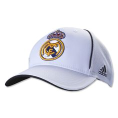 Real Madrid Flex Cap