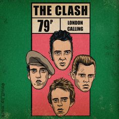 The Clash Band, Topper Headon, The Future Is Unwritten, Joe Strummer, Youtube Banners, The Golden Years, Vol 2, Image Photography, Punk Rock