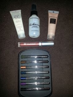 Mudpipes and Glitter: October 2014 Product Favs #makeup #hair #styling #products #borghese #caviar #marcjacobs #beauty #blog #juicebeauty #gel # eyeliner #lipgloss #mudpipesandglitter