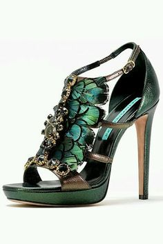 Love this shoe..