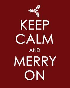 Merry on