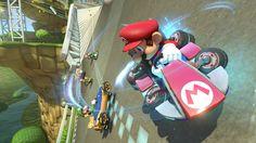 Mario Kart 8 será lançado em maio deste ano, confira o trailer