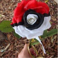 Семена розы Черная жемчужина 100 шт.