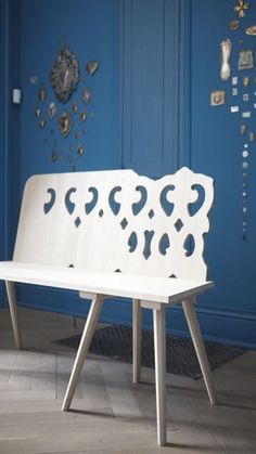 Banc Philippe Riehling