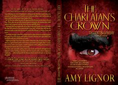 May 29th!!! Tallent & Lowery Return in The Charlatan's Crown!!! Massive Fan Support for the Adventure/Thriller Series - 50,000 books sold! A HUGE Thank you!