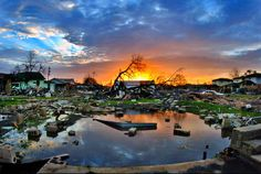 Hurricane Katrina devastated New Orleans. Many people lost their homes, and I remember feeling awful about the tragedy that struck so many people.