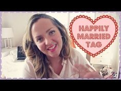 The Happily Married YouTube Tag « Vlogging Prompts « Mama's Losin' It!