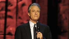 Jon Stewart to leave The Daily Show after surprise announcement | Media | The Guardian