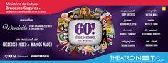 Agenda Cultural RJ: 60 - Década de Arromba - Doc. Musical em cartaz no...