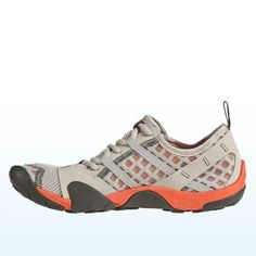 Saving for these too! Vibram Sole, New Balance Minimus Trail