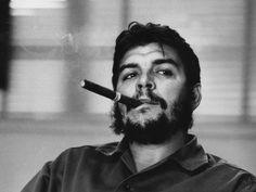 You'd be an 85 years old respectable doctor at this rate. Instead you became a treacherous wardog and killed anybody who didn't share your radical positions against the system that conceived you. You would have killed me.  I still salute you in your day of birth, Ernesto (Che) Guevara. I recognize your importance as a political figure, not as a human being.