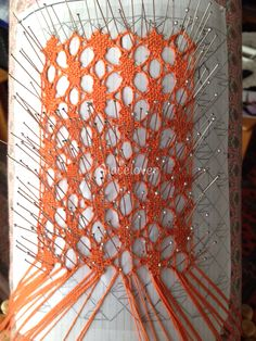Lace Jewelry, Silver Jewelry, Bobbin Lacemaking, Lace Heart, Lace Making, Textiles, Lace Detail, Tatting, How To Make
